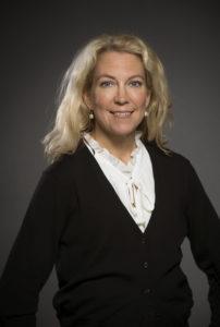 Portrait of Anna Krüger