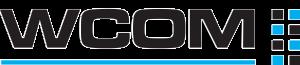 WCOM logo